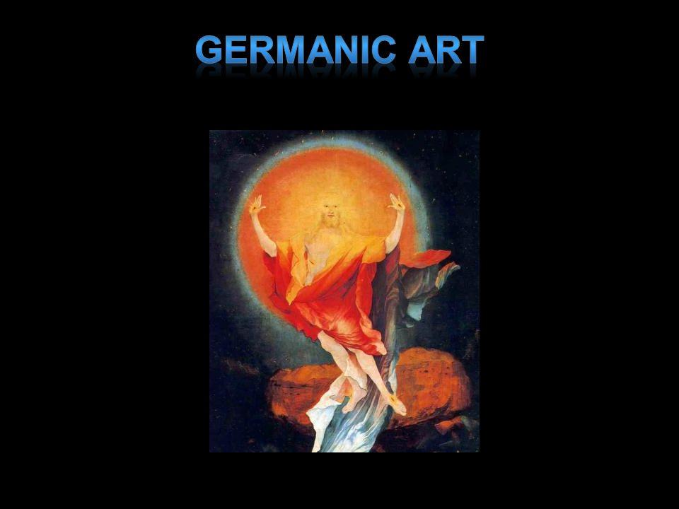 Germanic Art