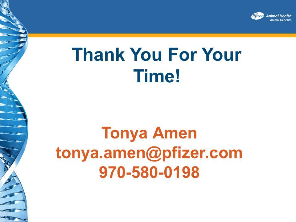 Tonya Amen tonya.amen@pfizer.com 970-580-0198