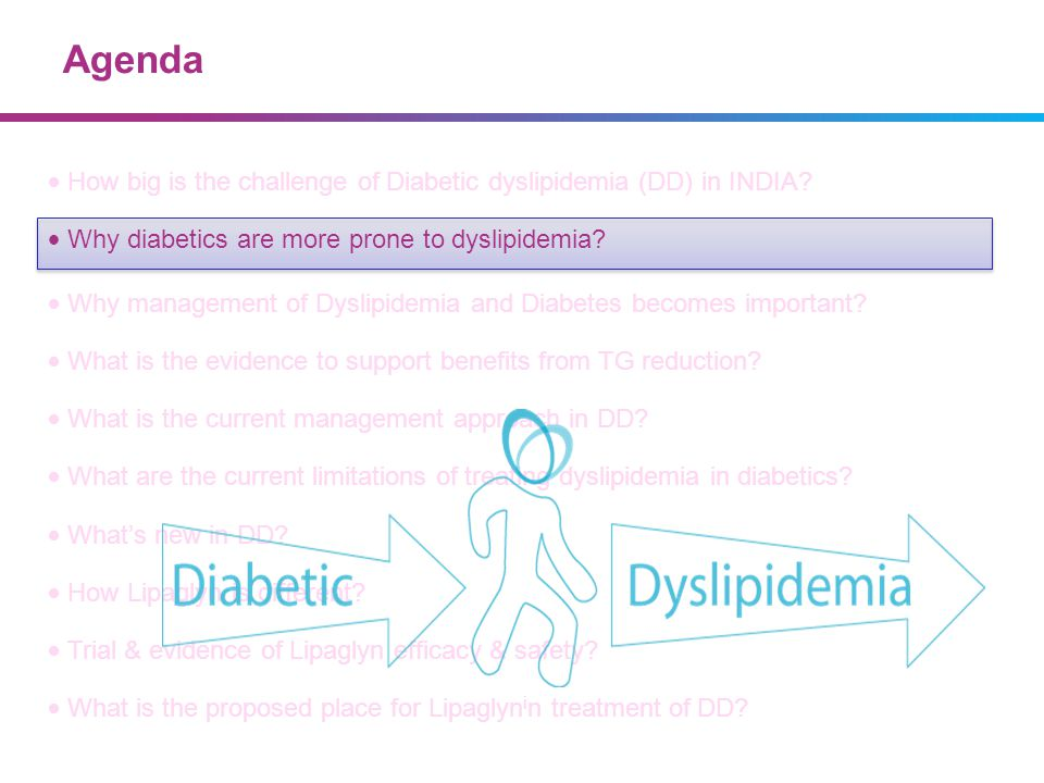 3_85 10_89. 07/09/13. Agenda. How big is the challenge of Diabetic dyslipidemia (DD) in INDIA Why diabetics are more prone to dyslipidemia