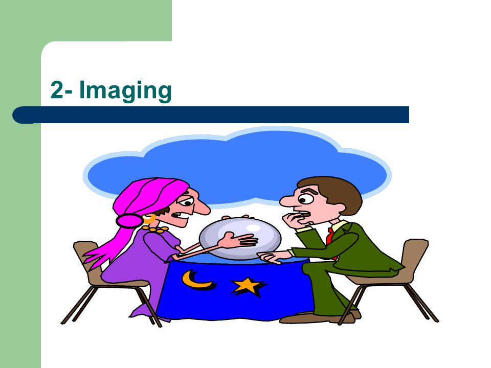 2- Imaging