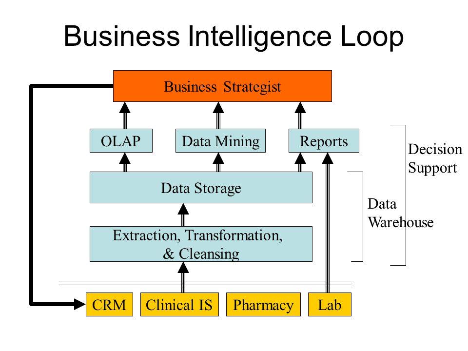 Business Intelligence Loop