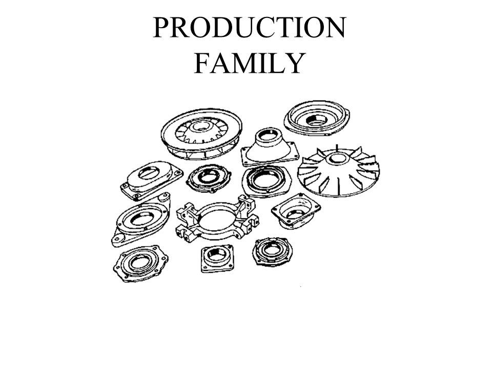 PRODUCTION FAMILY