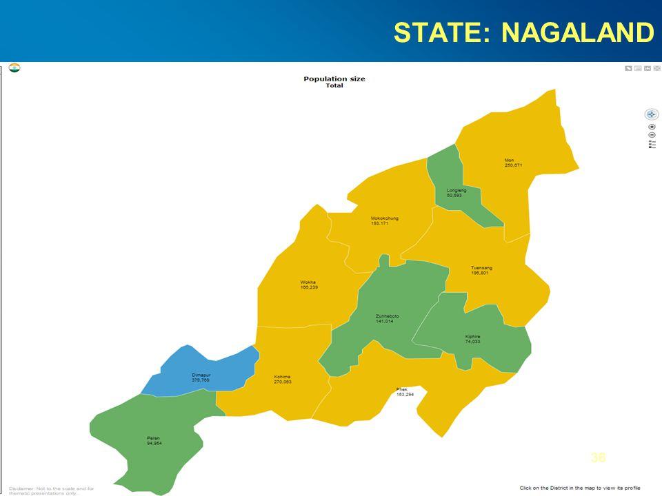STATE: NAGALAND