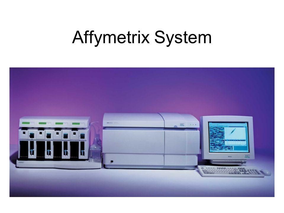Affymetrix System