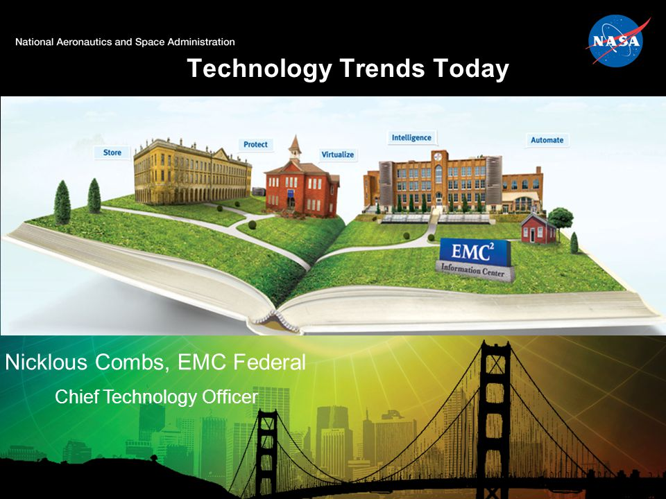 Technology Trends Today