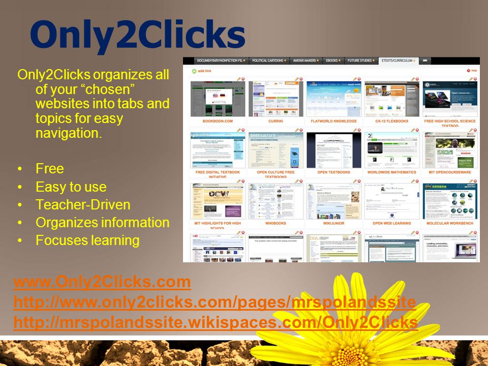Only2Clicks