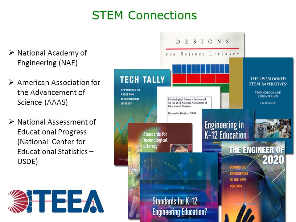 STEM Connections National Academy of Engineering (NAE)