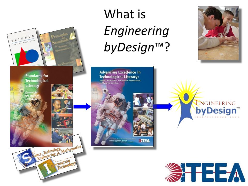 What is Engineering byDesign™