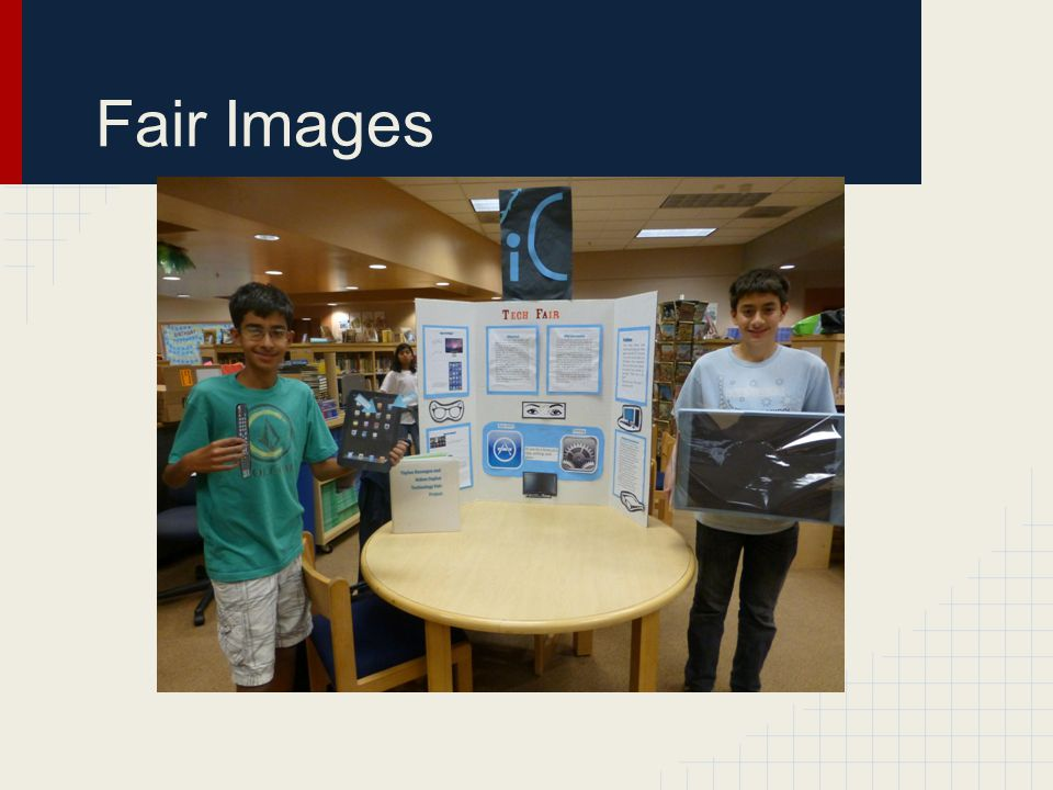 Fair Images