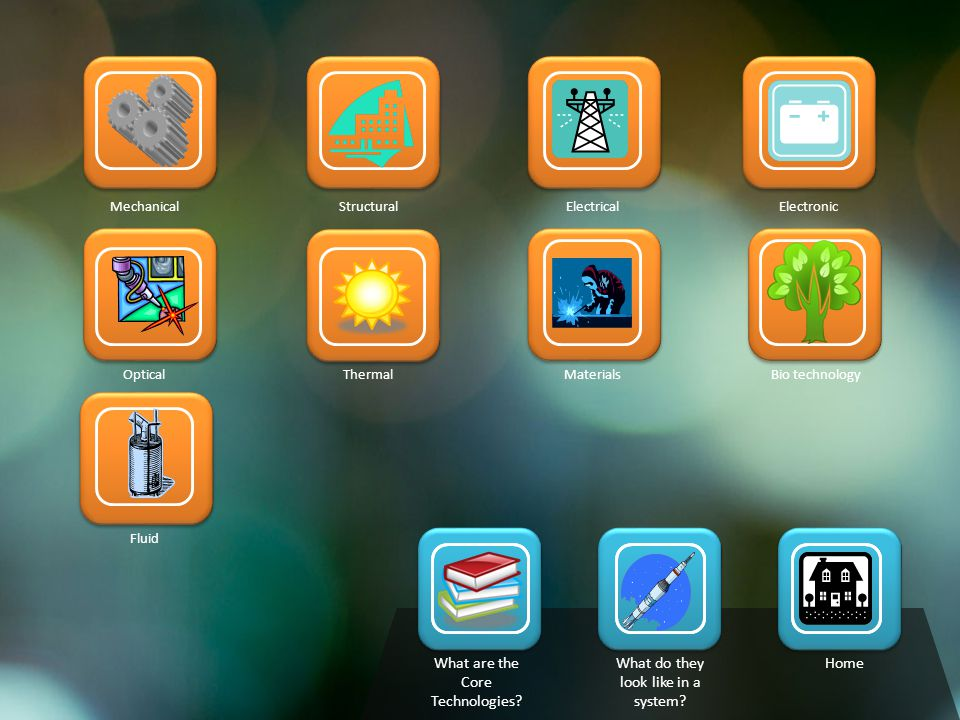 Main screen © 2011 International Technology and Engineering Educators Association. STEMCenter for Teaching and Learning™