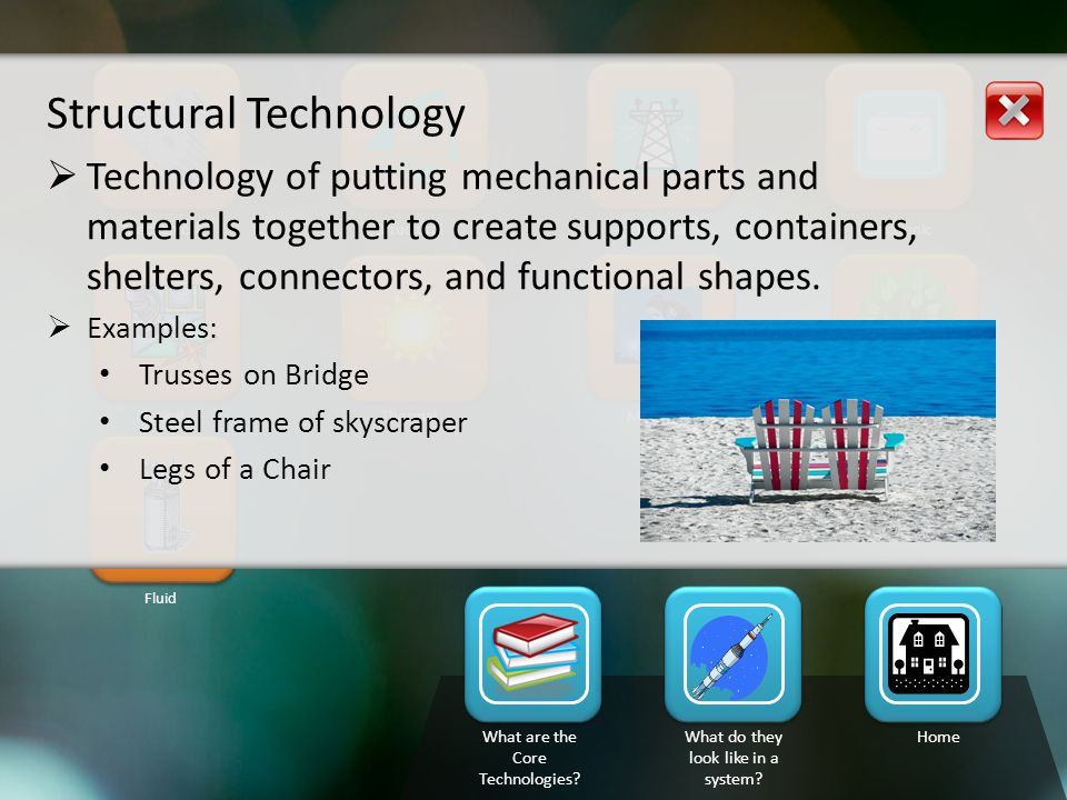 Point 2 Structural Technology