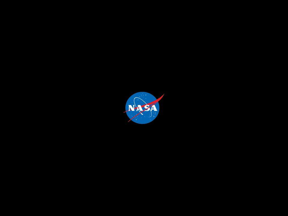 NASA Presentation Sign-Off Page