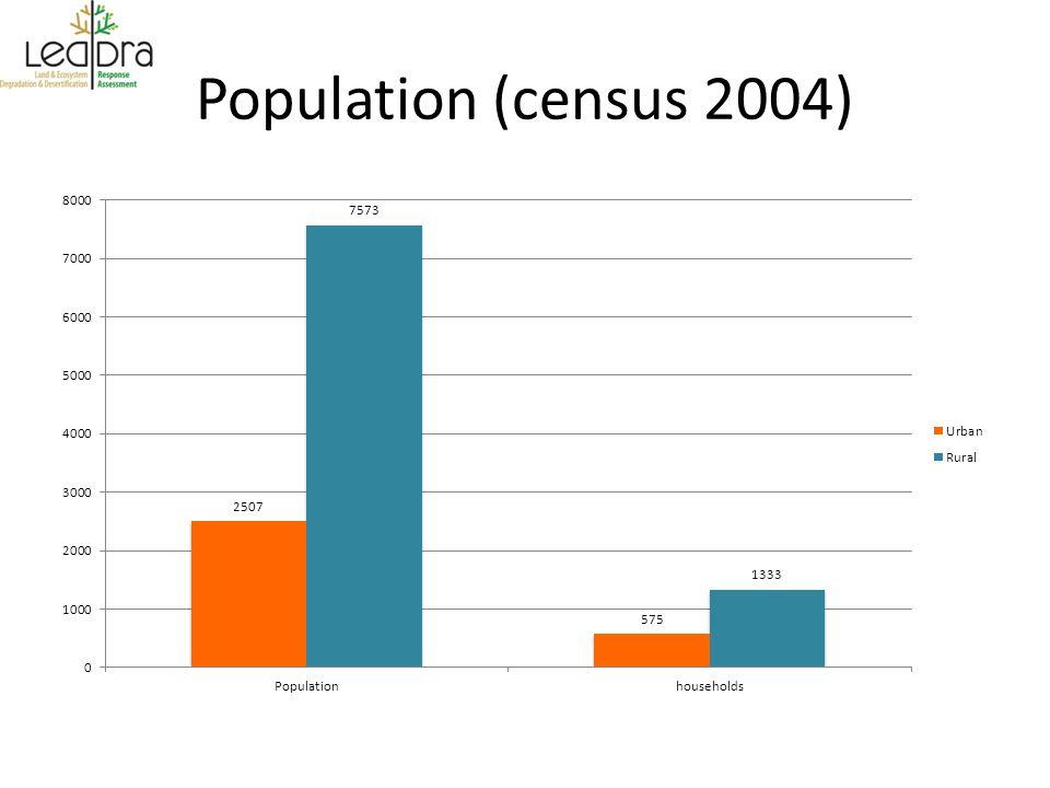 Population (census 2004)