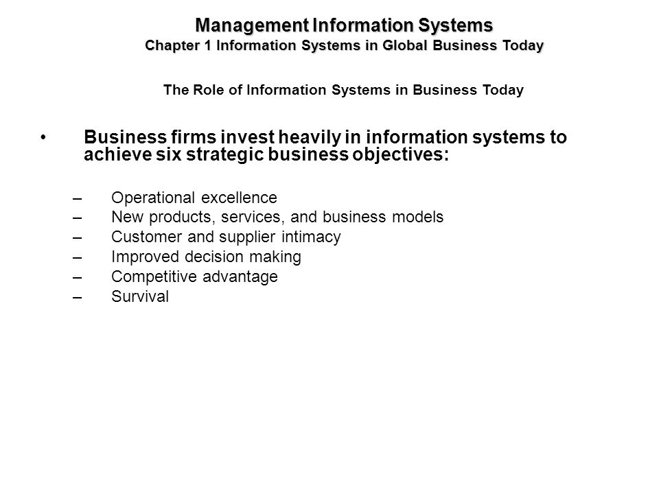 management information system kenneth c laudon pdf free