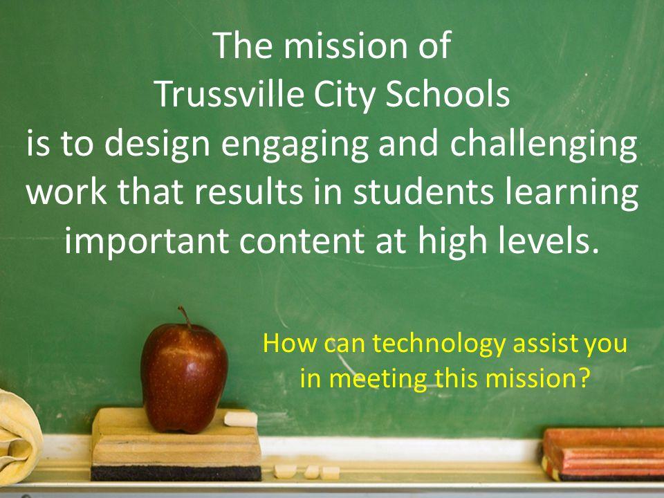 Trussville City Schools