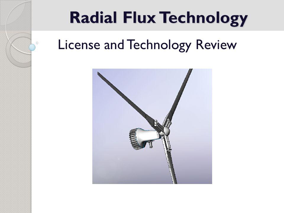 Radial Flux Technology