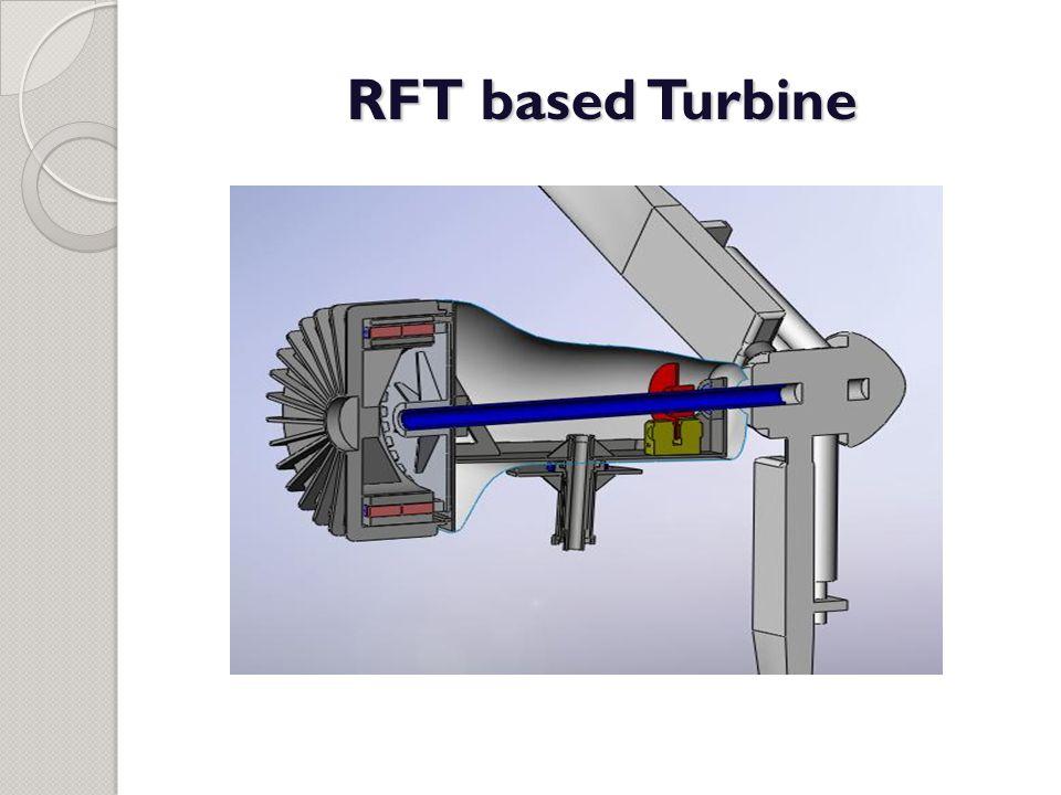 RFT based Turbine