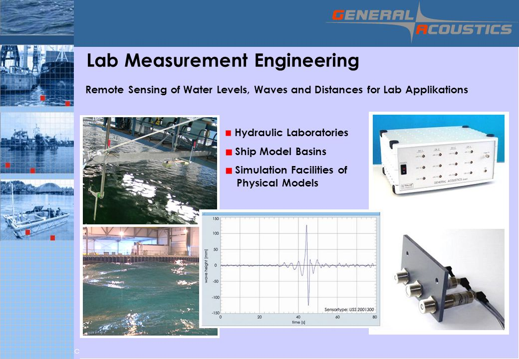 Lab Measurement Engineering