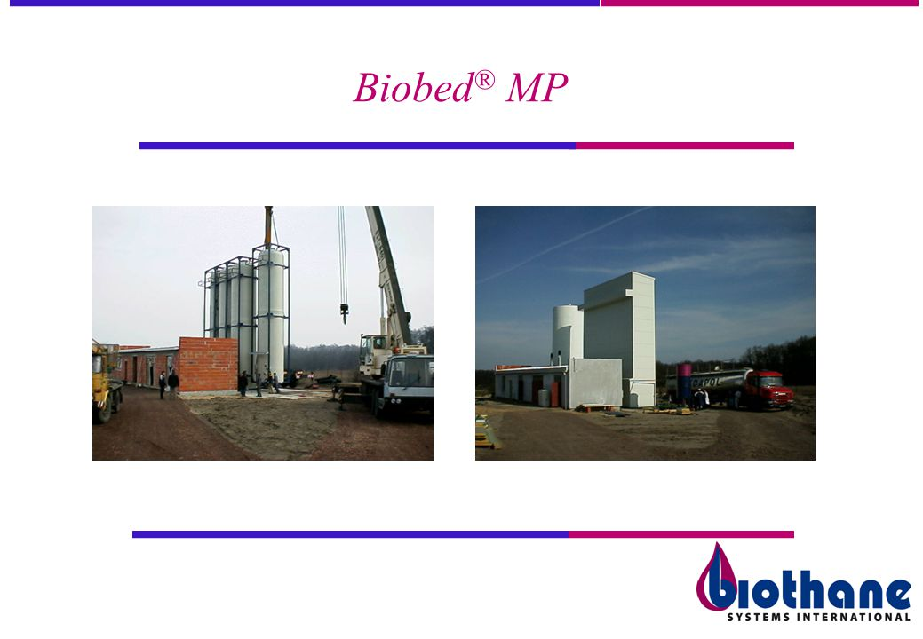 Biobed® MP