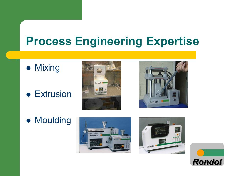 Process Engineering Expertise