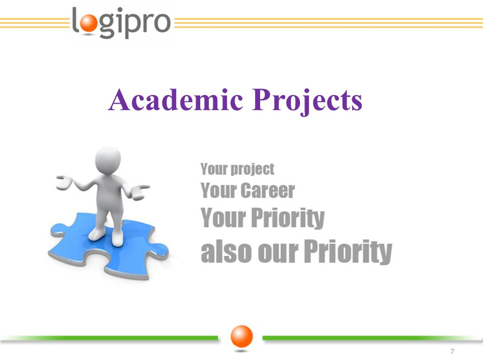 Academic Projects