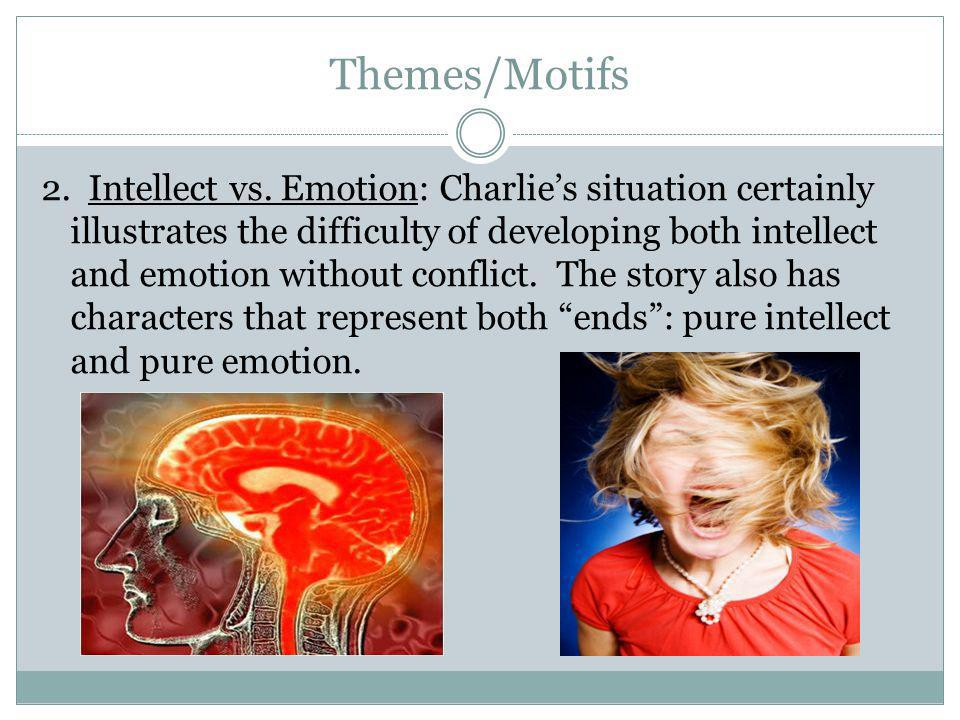 ela mrs okie flowers for algernon ppt video online  themes motifs