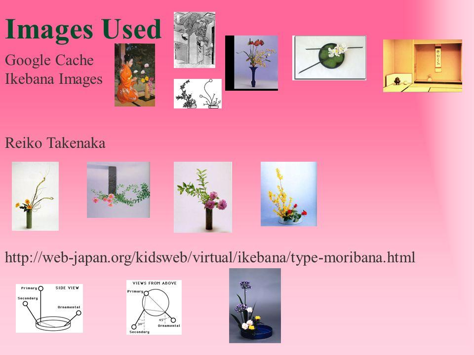 Images Used Google Cache Ikebana Images Reiko Takenaka