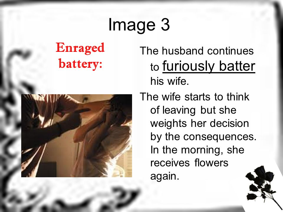 Image 3 Enraged battery: