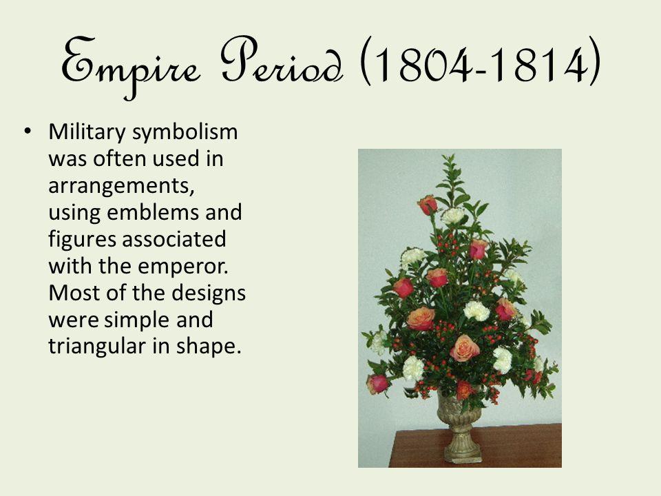 Empire Period (1804-1814)