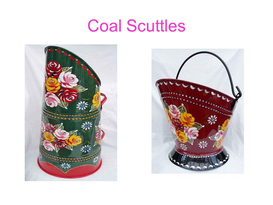 Coal Scuttles