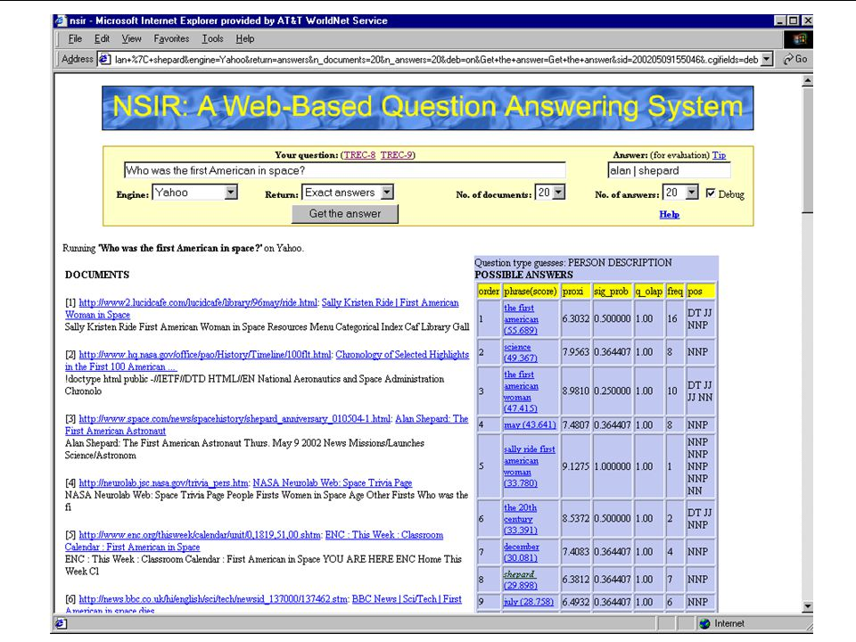 (C) 2005, The University of Michigan