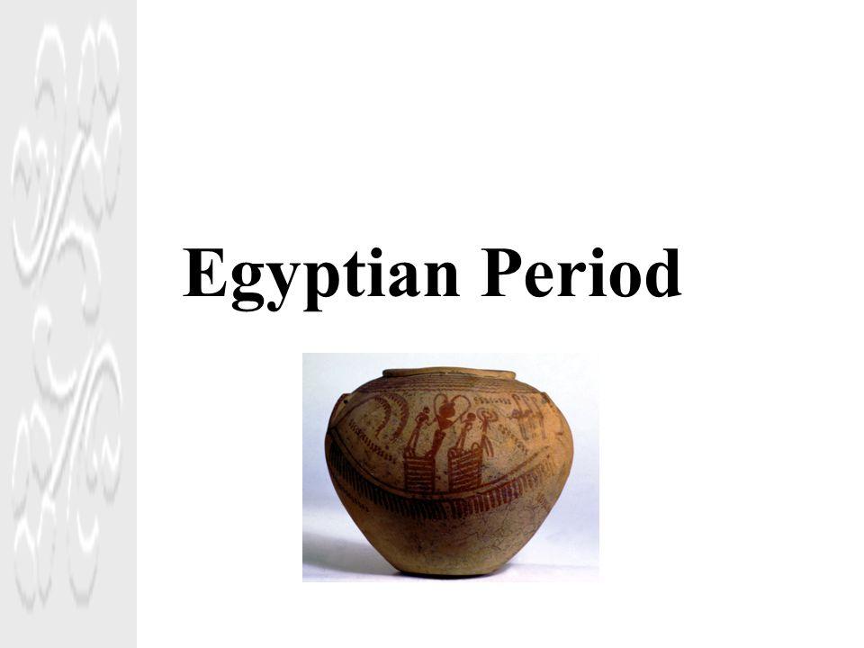 Egyptian Period