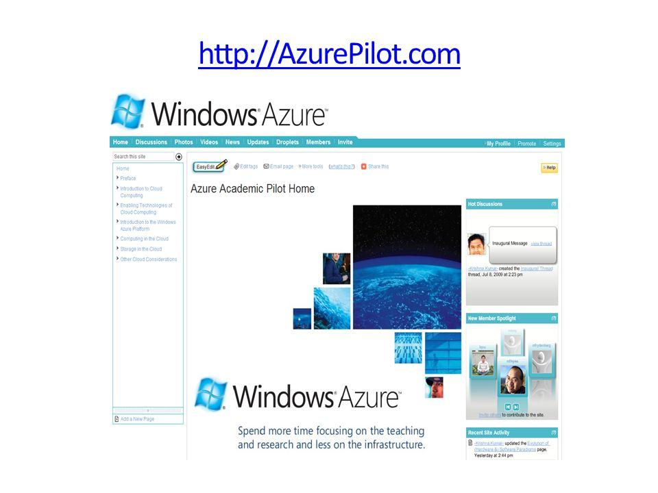http://AzurePilot.com