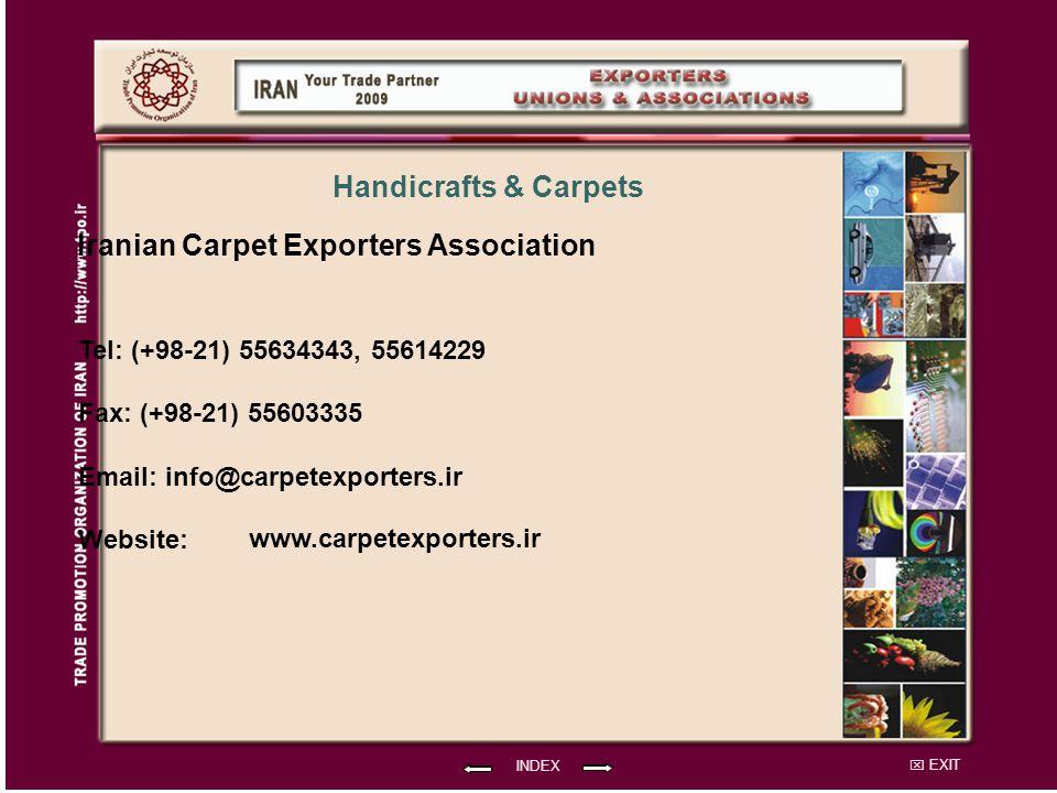 Iranian Carpet Exporters Association