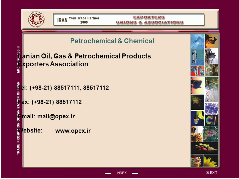 Petrochemical & Chemical