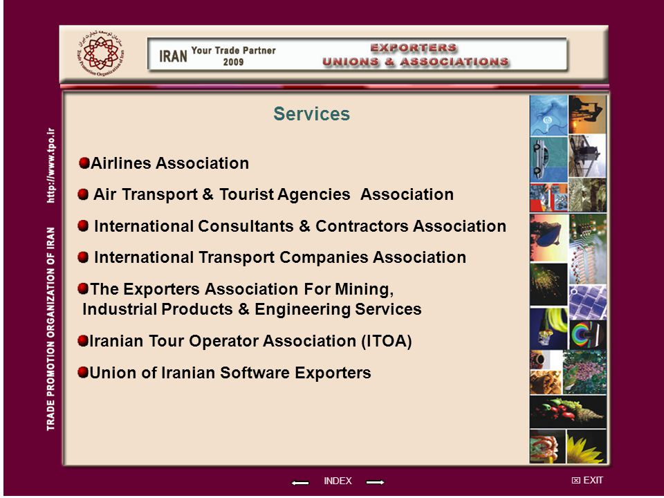 Services Airlines Association