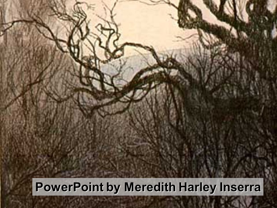 PowerPoint by Meredith Harley Inserra