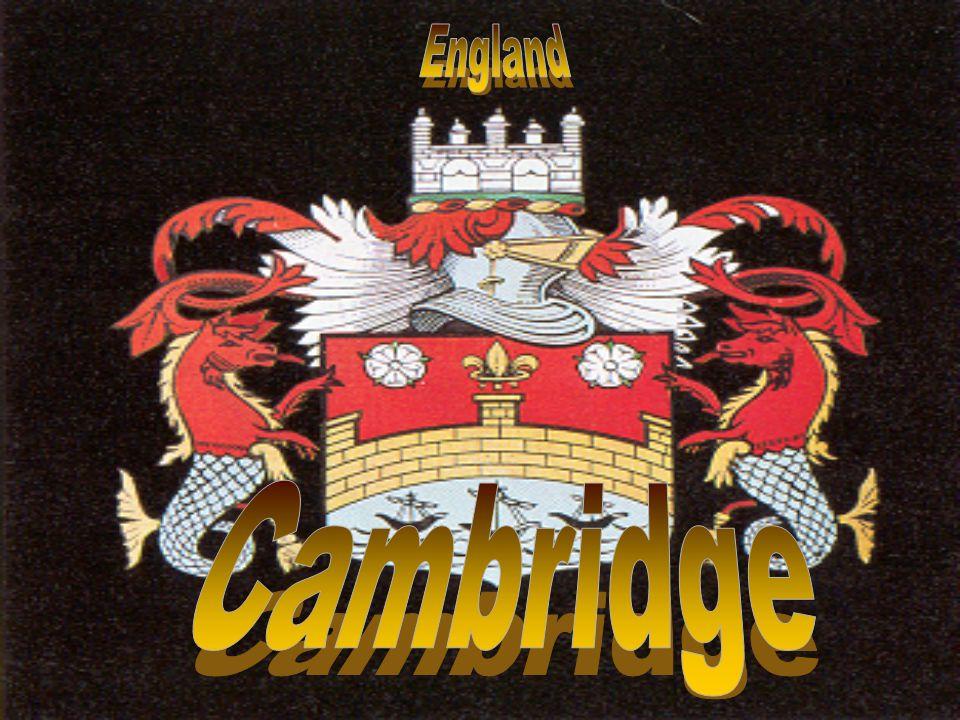 England Cambridge