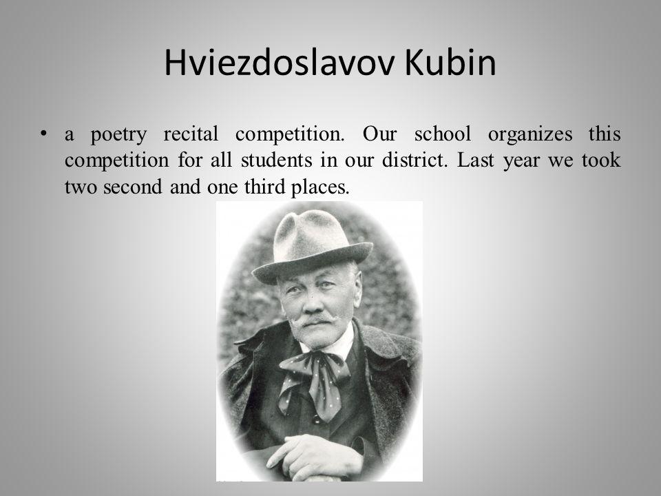 Hviezdoslavov Kubin