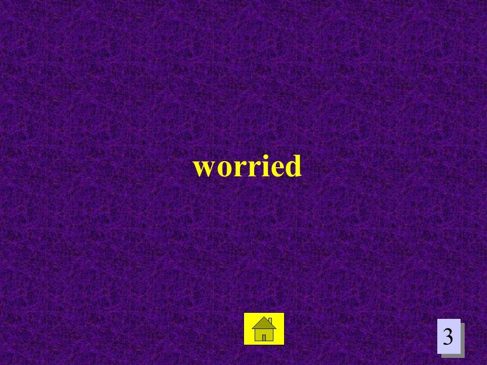 worried 3