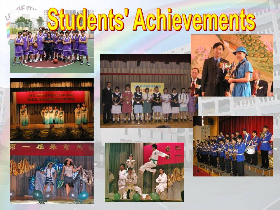 Students Achievements