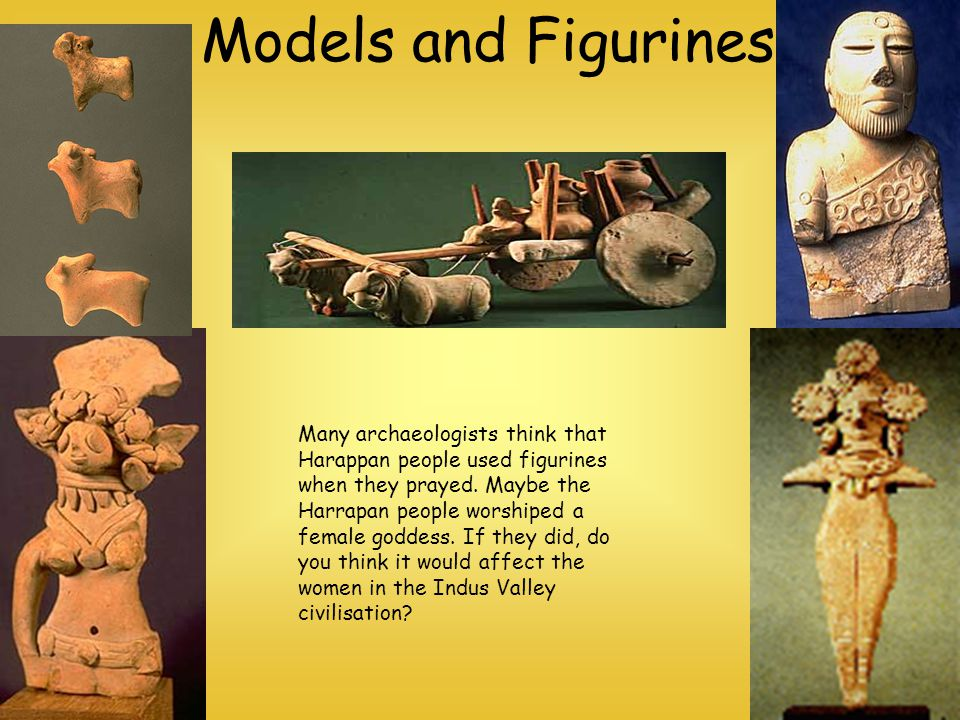 Models and Figurines
