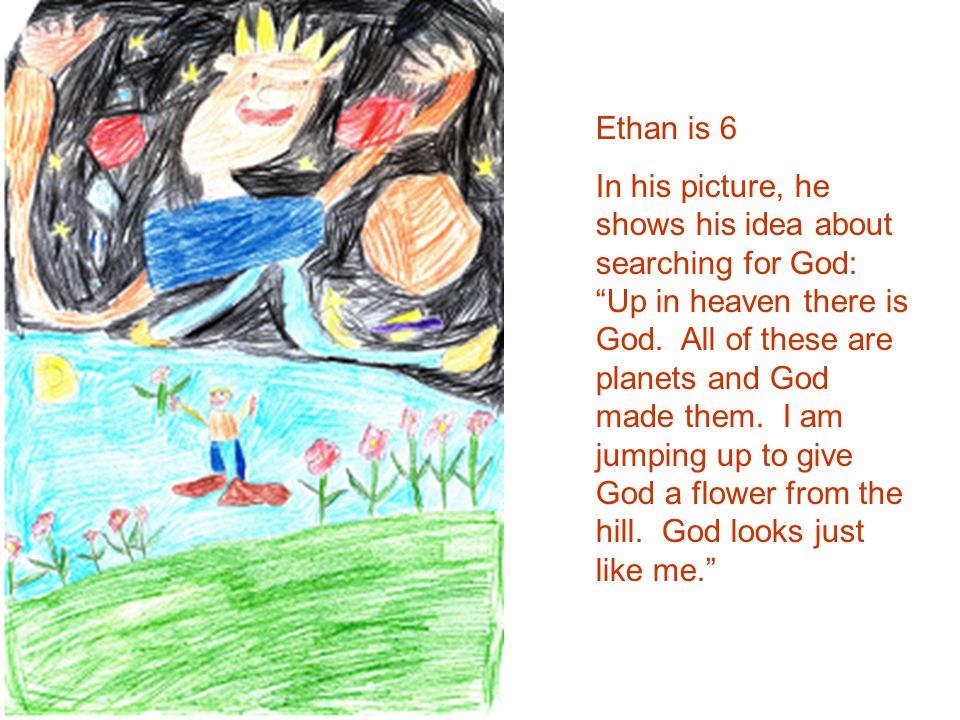 Ethan is 6