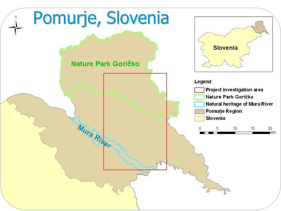 Pomurje, Slovenia