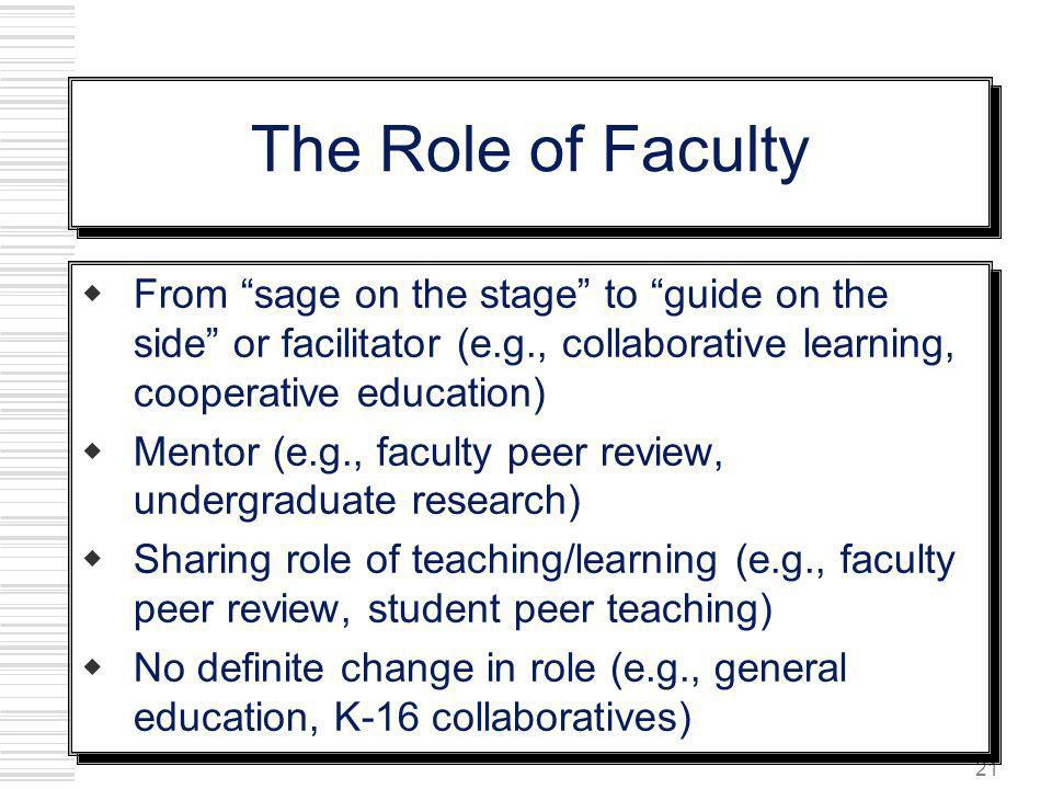 Collaborative Review Teaching : Reform and innovation in higher education ppt video
