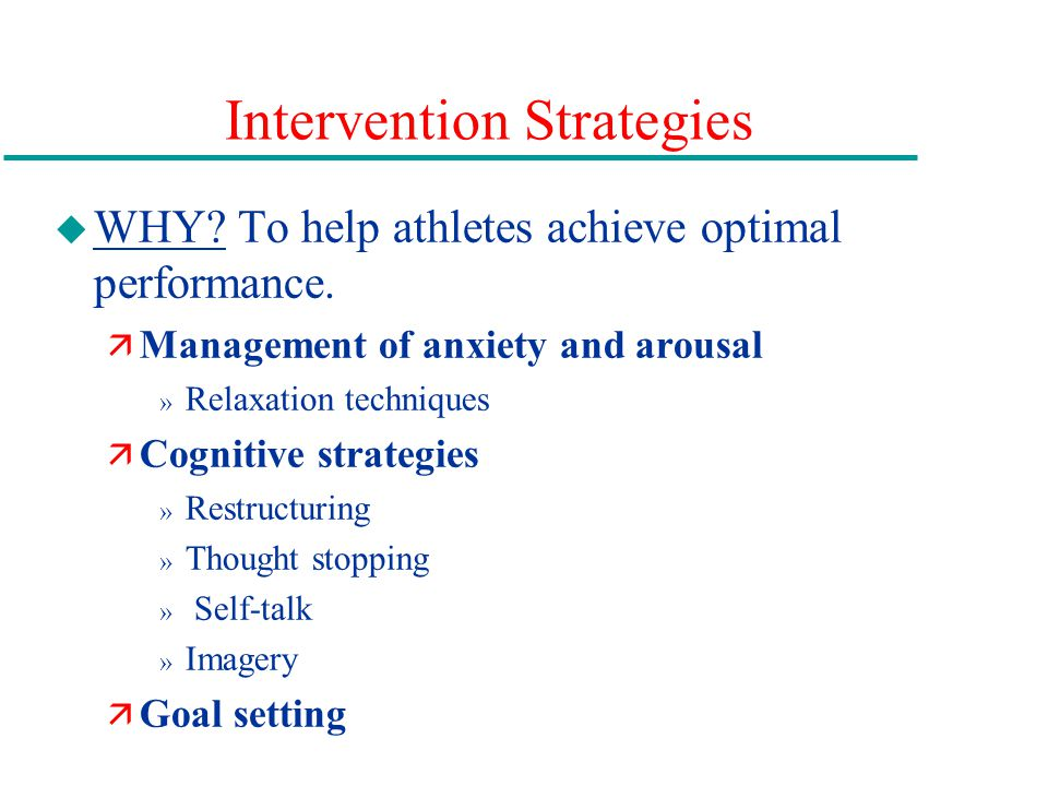 the effect of self talk in athlete performance Self-talk use for other athletes, however, higher or lower levels of anxiety did not correspond with the amount of self-talk that was used during competition this thesis is dedicated to every gifted athlete who struggles with performance to decrease cognitive state anxiety should have a positive effect on performance.