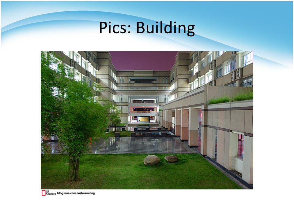 Pics: Building