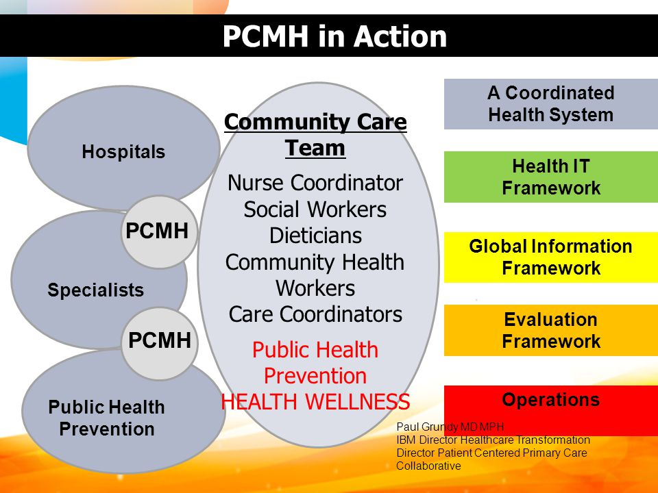 Global Information Framework Public Health Prevention