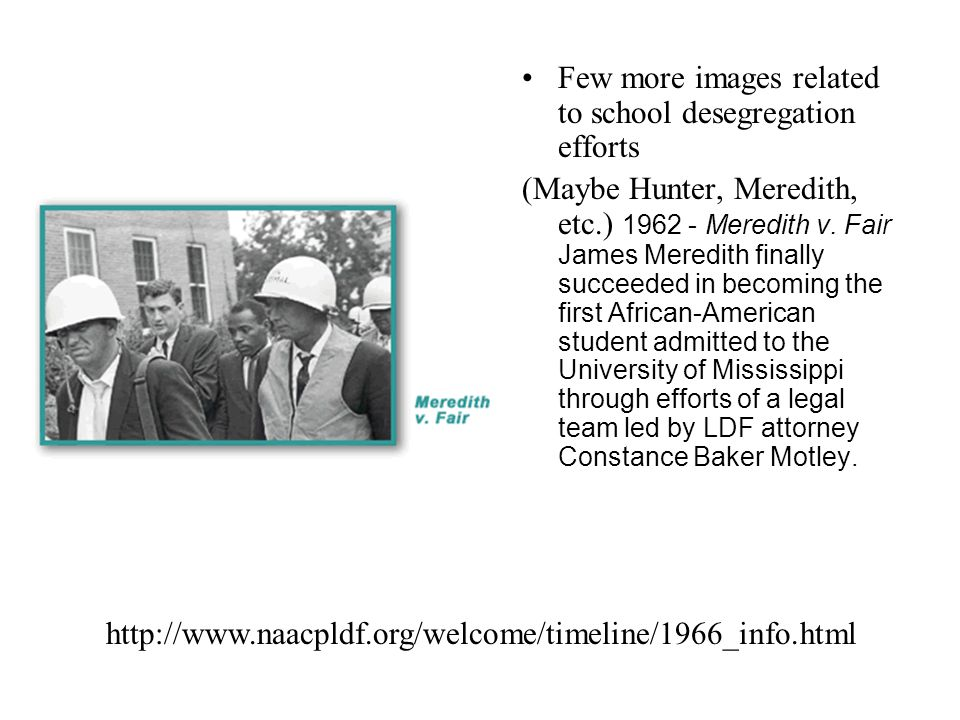 Few more images related to school desegregation efforts