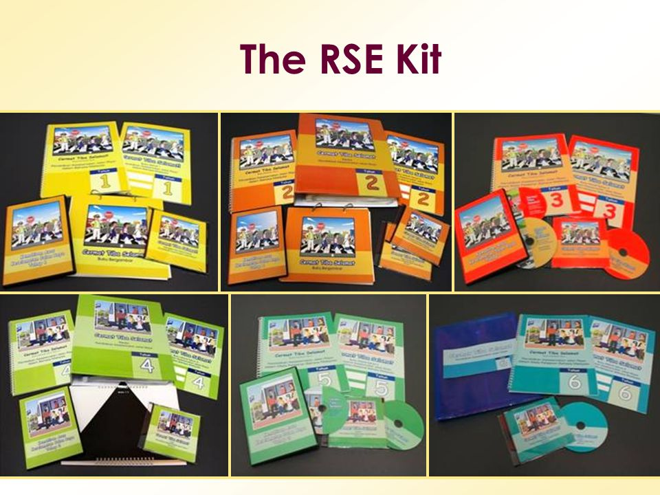 The RSE Kit